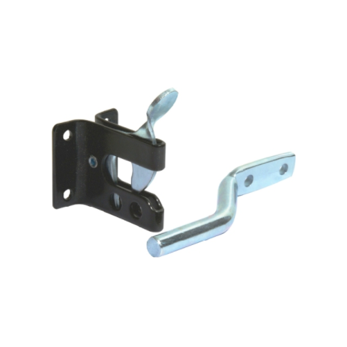 GATE LATCHES AND CATCHES