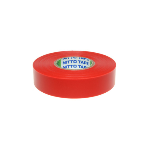 RED INSULATION TAPE 18MM X 20M