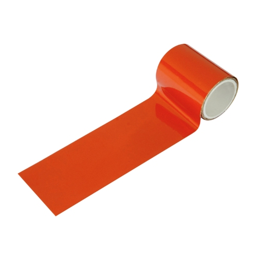 RED REFLECTIVE TAPE 48MM x 1M