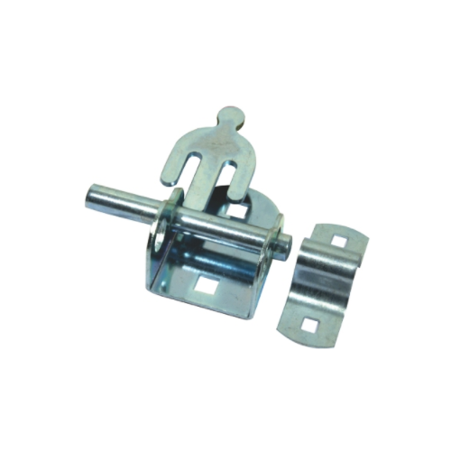 MTS GALVANIZED PAD BOLTS - DOUBLE ENDED