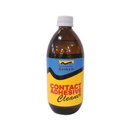 CONTACT ADHESIVE CLEANER 500ML