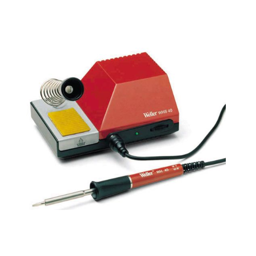 WELLER TEMPERATURE CONTROLLED SOLDERING STATION T0056806699N