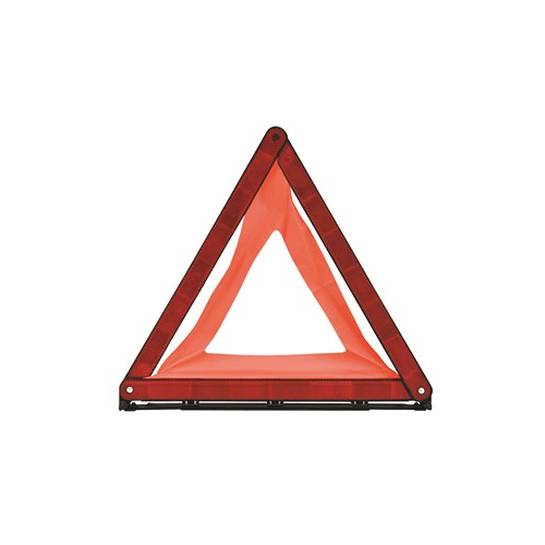 MOTO-QUIP FOLDABLE LARGE WARNING TRIANGLE