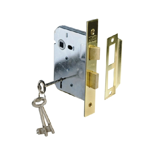 MACKIE MORTICE LOCK ONLY INSERTS - PREMIUM (SABS)