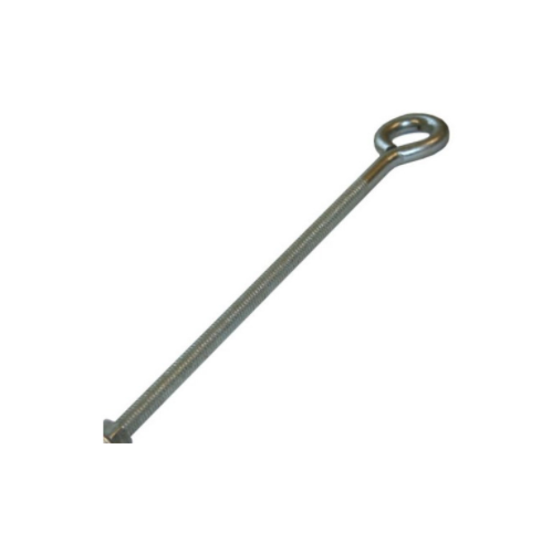 MTS FENCING BOLT WITH NUT 300MM