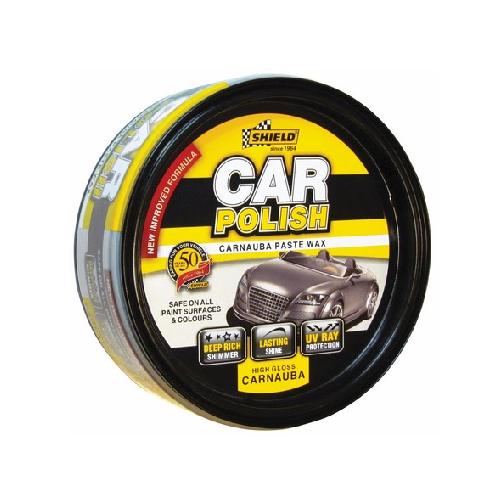 EXTERNAL CAR CARE