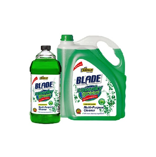 SHIELD BLADE SQUEAKY GREEN MULTI-PURPOSE CLEANER 2L SH247