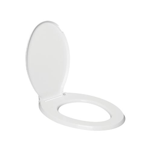 MTS HOME PLASTIC TOILET SEAT