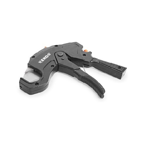 KENDO RATCHET PIPE CUTTER 26-42MM PVC 50318