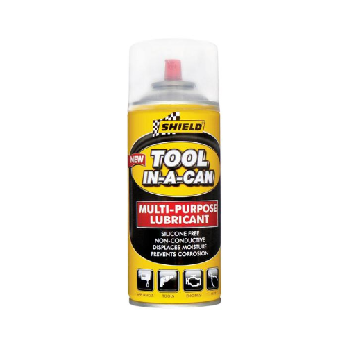 TOOL IN A CAN MULTIPURPOSE LUBRICANT SPRAY