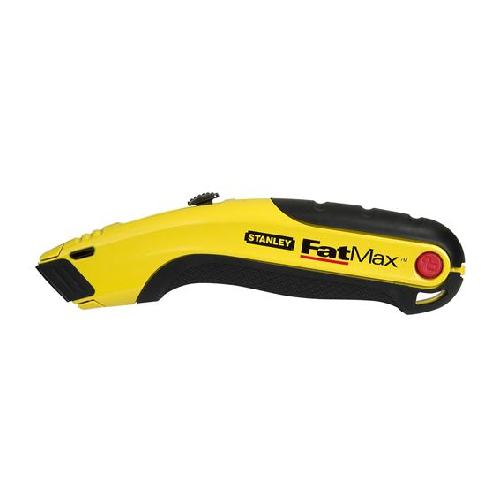 STANLEY RETRACTABLE UTILITY KNIFE 0-10-778
