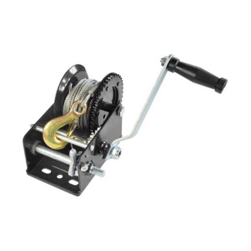 FANTOM WINCH HAND PULLER WITH CABLE (BW)
