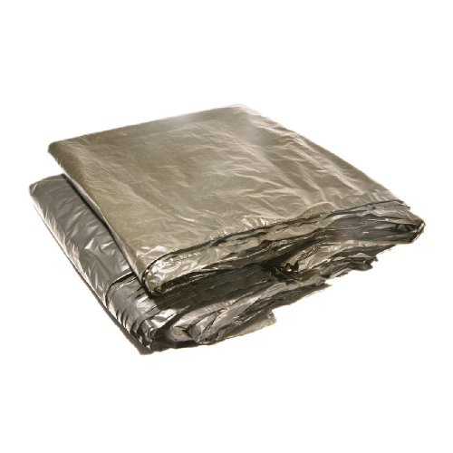 HEAVY DUTY BLACK REFUSE BAG 950MM X 750MM 20 PACK