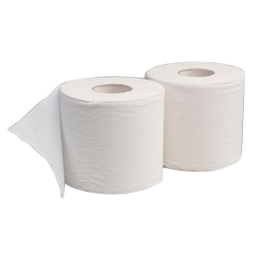 TOILET PAPER SECTION
