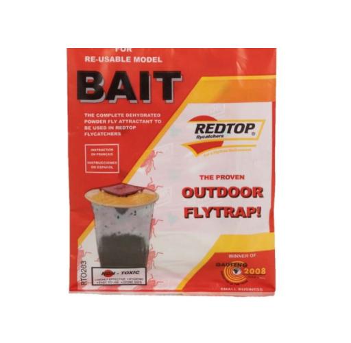 FLY REUSABLE BAIT