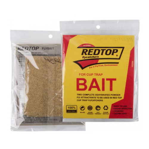 FLY BAIT REFILL FOR CUP TRAP