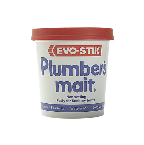 PLUMBER`S MAIT NON SETTING PUTTY FOR SANITARY JOINTS
