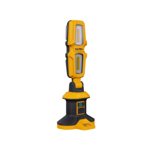 RECHARGEABLE WORKLIGHT 20W