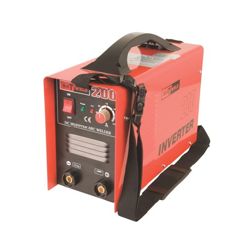 WELDING MACHINES DC INVERTERS SECTION